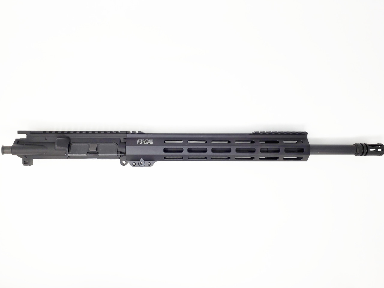"""AXIS MFG 12"""" 5.56 GEN2 Assembled Upper Receiver"""