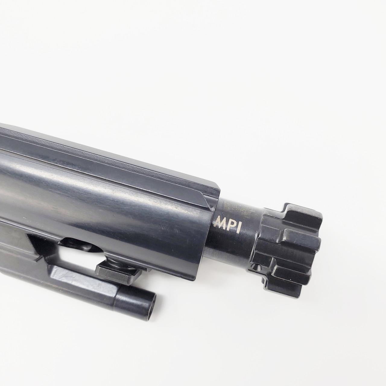 AXIS MFG M4 Nitride BCG (MPI)