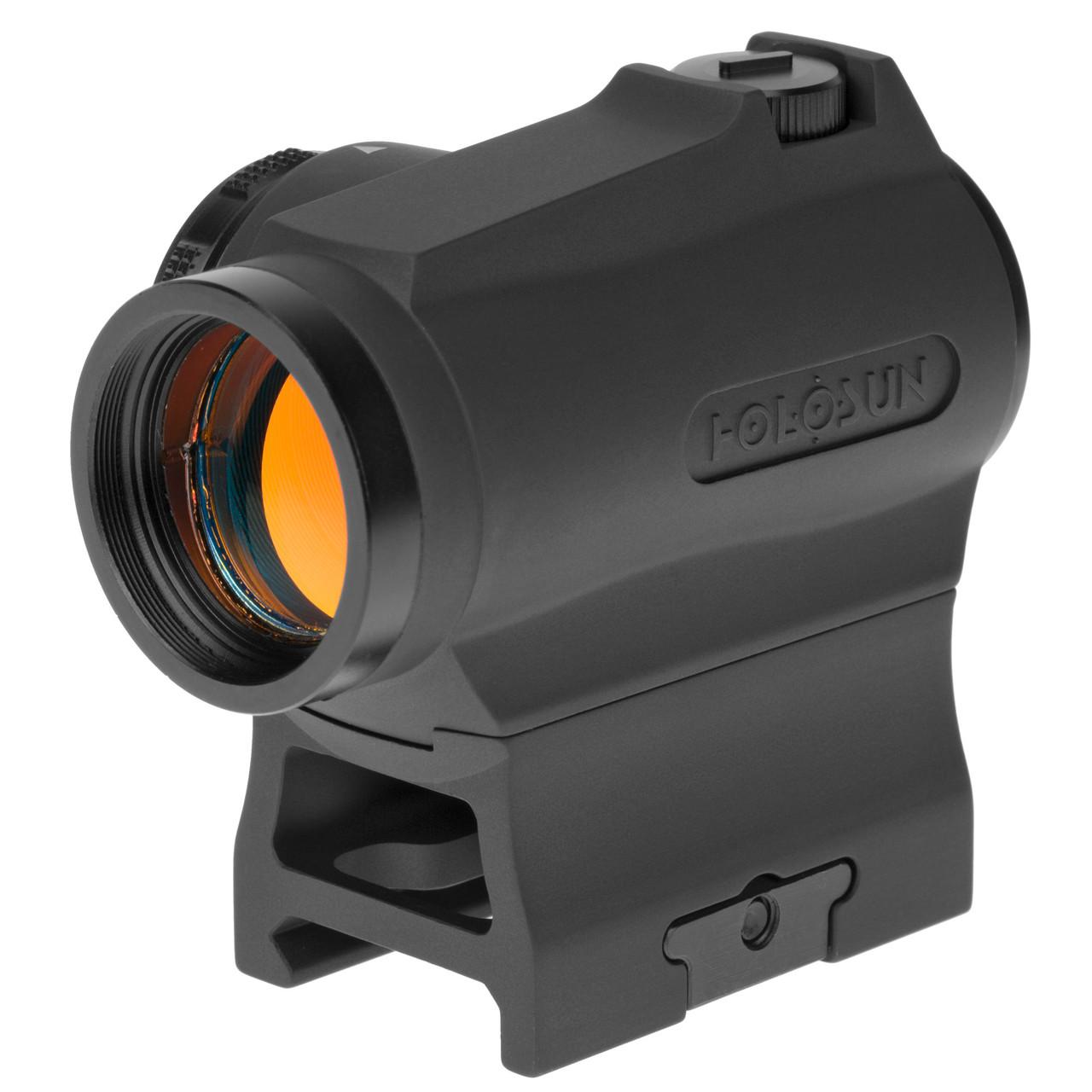 Holosun 403R Micro Red Dot