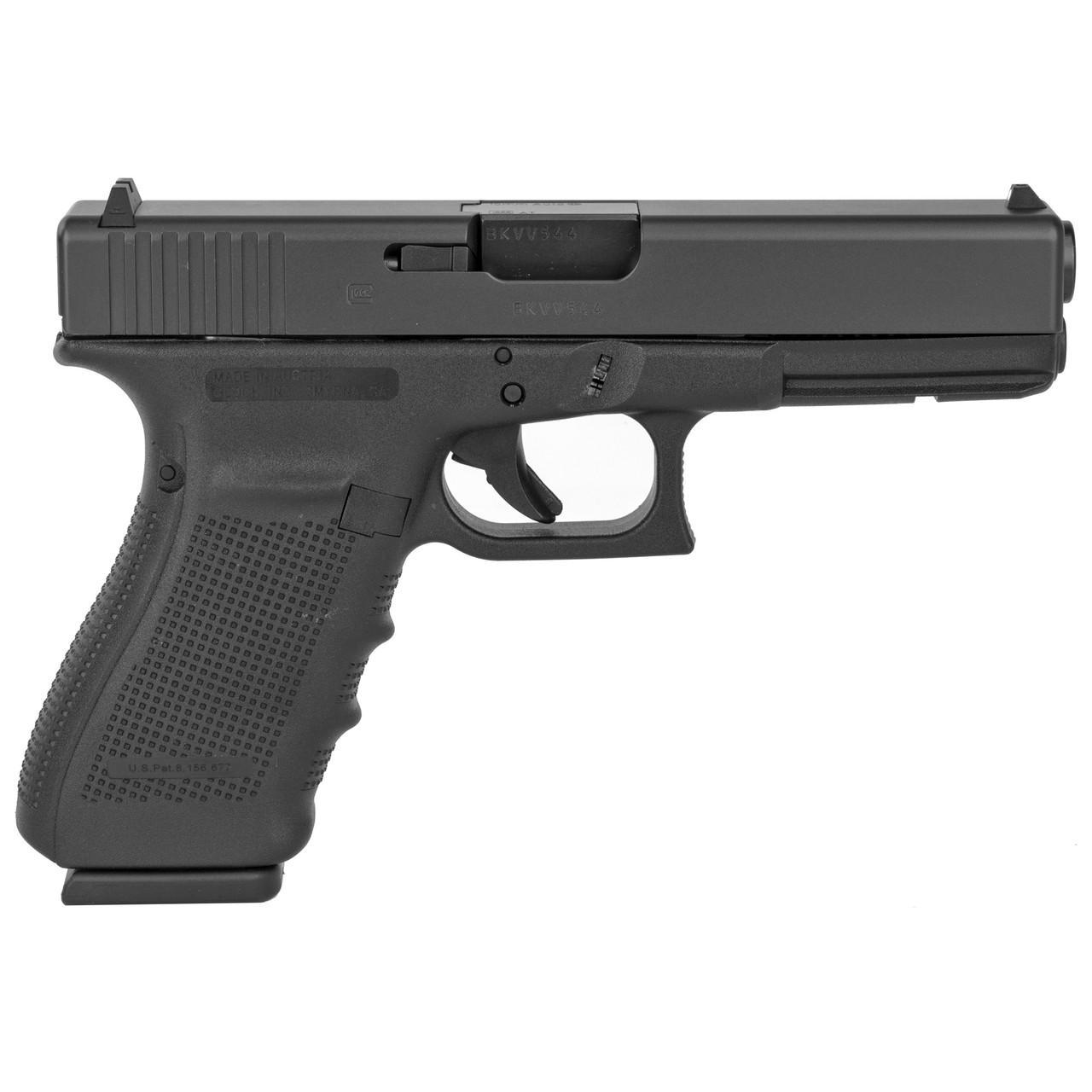 Glock G20 Gen4 FS x3 15RD