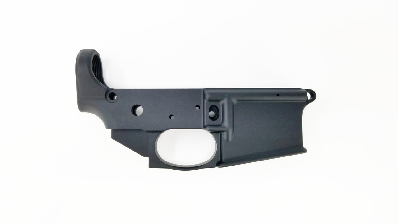 Anderson MFG Stripped Lower Receiver  (Closed Trigger)