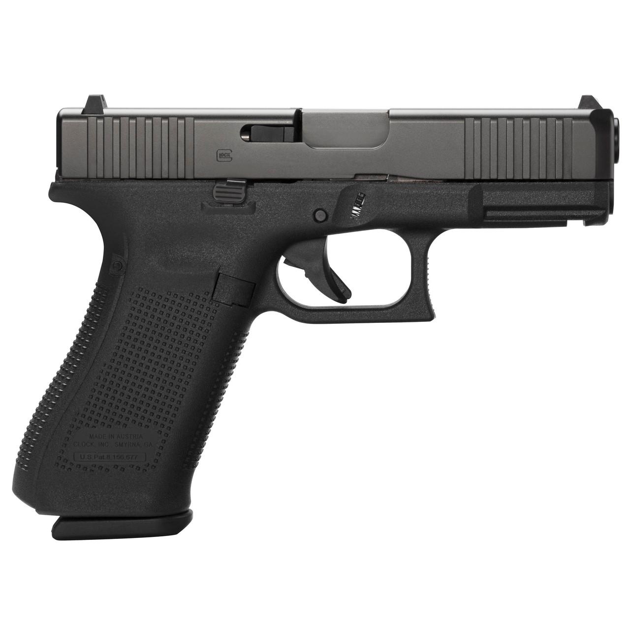 Glock G45 Gen5 FS x3 17RD