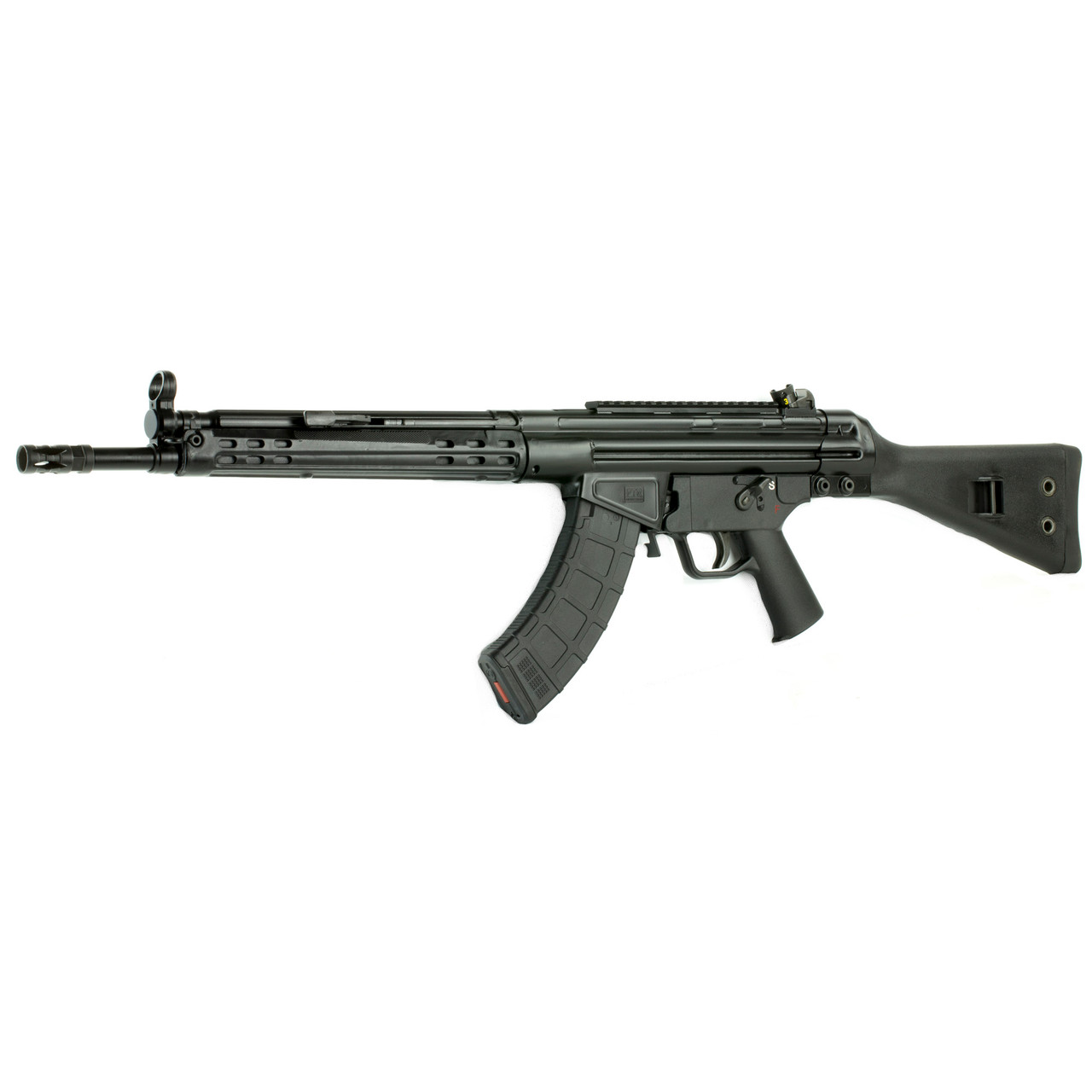 "PTR 32 KFR 7.62x39 16"" Rifle"