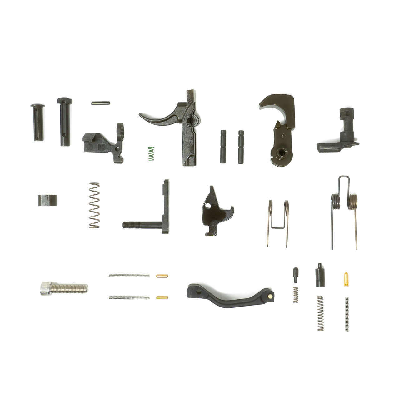 AXIS MFG AR15 Lower Parts Kit