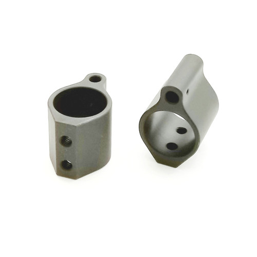 AXIS MFG 4140 Gas Block 0.75