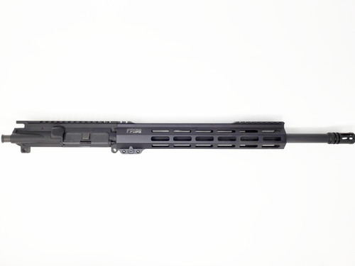 "AXIS MFG 12"" 5.56 GEN2 Assembled Upper Receiver"