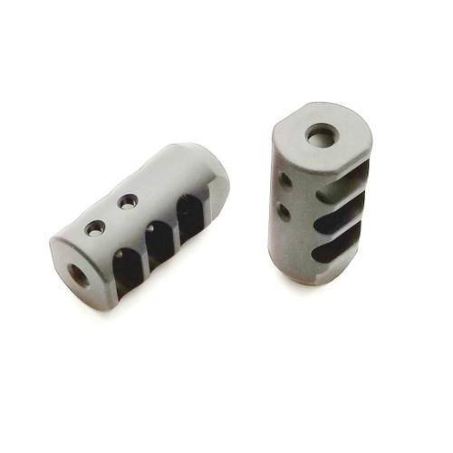 AXIS MFG 5.56/.223 3XC Muzzle Brake