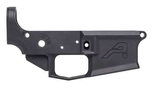 Aero Precision M4E1 Stripped Lower Receiver BLK