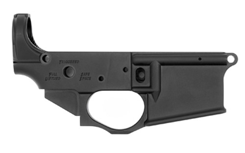 Spikes Tactical Snowflake Lower Receiver