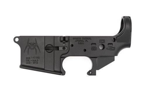 "Spikes Tactical ""Spider"" Lower Receiver"