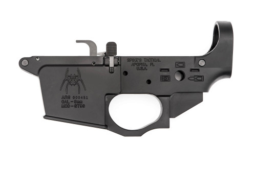Glock Mag 9mm Lower Receiver