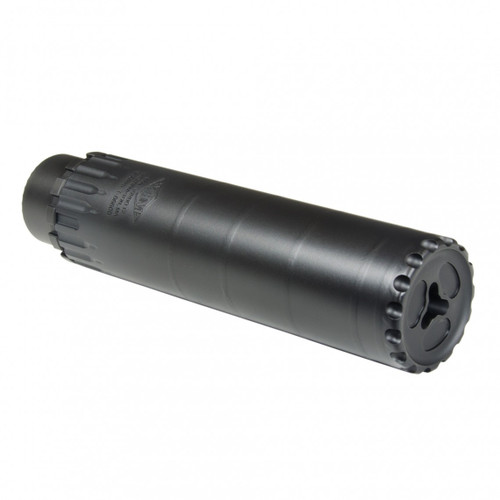 YHM Turbo T2 5.56 QD Suppressor W/Muzzle Brake