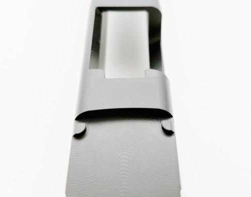 AXIS MFG Glock Optic Machining