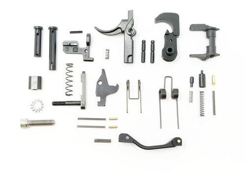 AR10 Lower Parts Kit