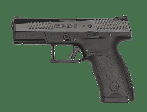 CZ-USA P10 C 9mm Pistol