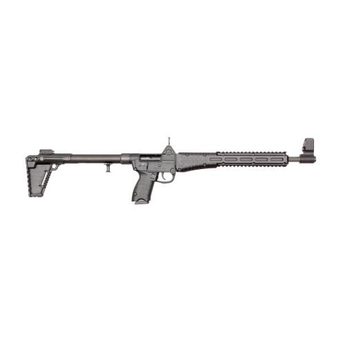 Kel-Tec Sub2K 9mm Glock Mag G17 Black