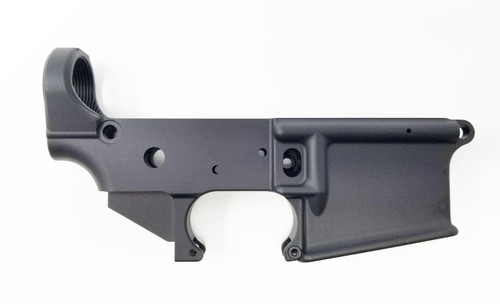 Anderson MFG Stripped Lower Receiver (open)