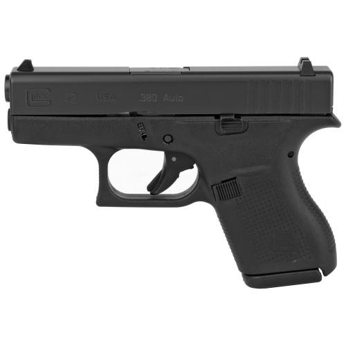 Glock G42 Gen4 x2 6RD .380