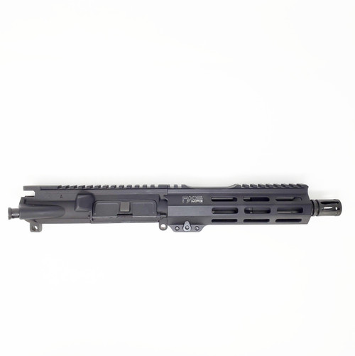 "AXIS MFG 7.5"" 5.56 GEN2 Assembled Upper Receiver"