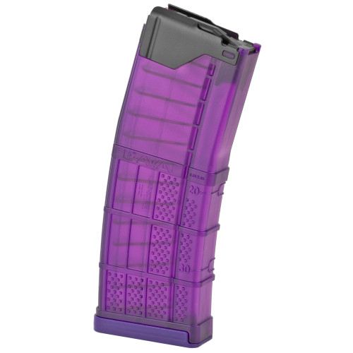 "LANCER Hybrid L5 ""Purple"" 30rnd Magazine"