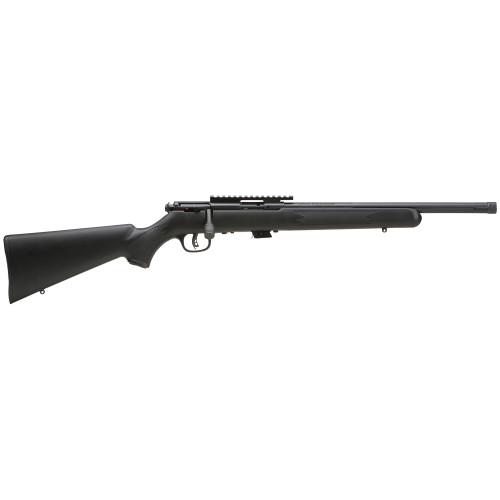 Savage MKII FVSR .22lr Bolt Action Rifle