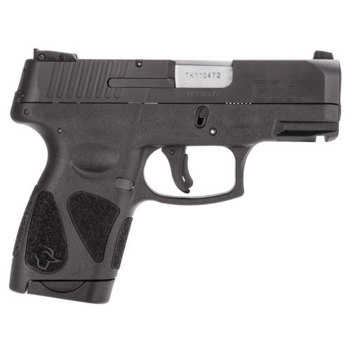 "Taurus G2S 9mm 3.25"" 7rd Sub Compact"
