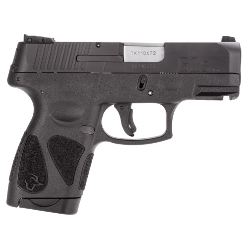 "Taurus G2S 9mm 3.25"" 7rd Sub Compact"