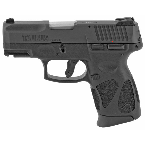 "Taurus G2C 9mm 3.25"" 12rd Compact"