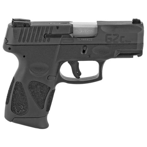 "Taurus G2C 9mm 3.25"" 12rd Compact"