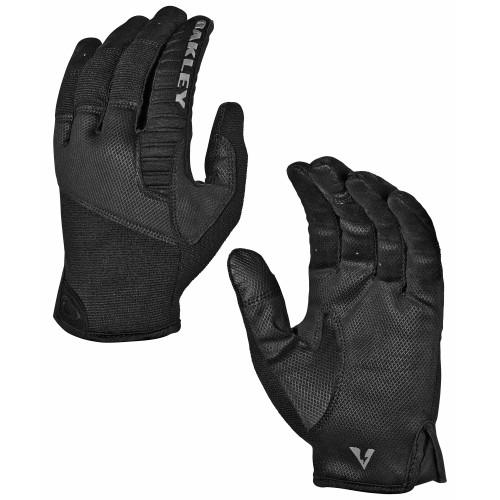 Oakley Lite Tactical Gloves BLK