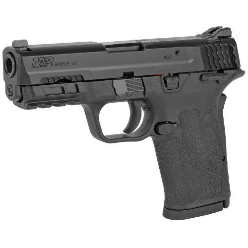 Smith & Wesson M&P®9 SHIELD™ EZ® Manual Thumb Safety