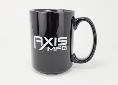 AXIS MFG Coffee Mug