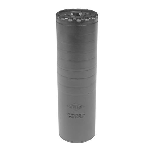 YHM R9™ 9MM Suppressor 1/2-28 Direct thread Mount