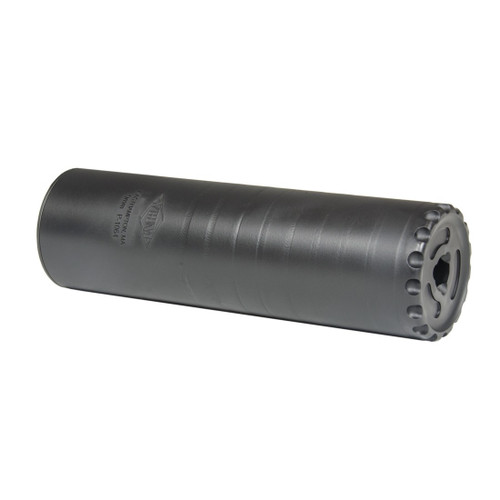 YHM R9™ 9MM Suppressor 1/2-28 Mount