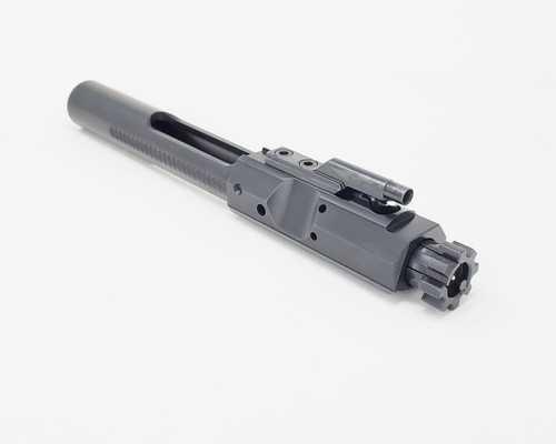 AXIS MFG AR10 BCG Melonite Coated