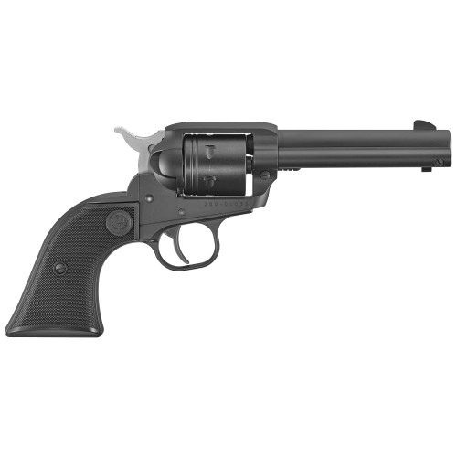 "Ruger 'Wrangle"" .22lr Single Action Revolver Black"