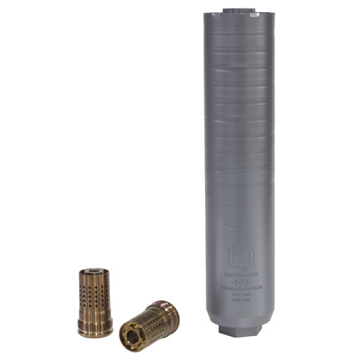 Q Thunder Chicken 30cal Suppressor