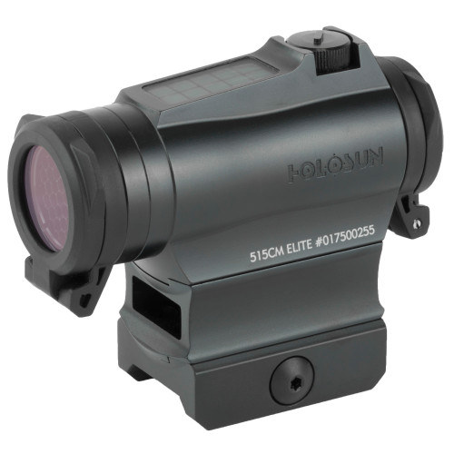 Holosun HE515CM-GR Green Dot Optic