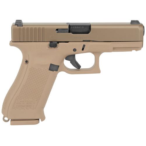 Glock 19X 9MM Pistol 17RND