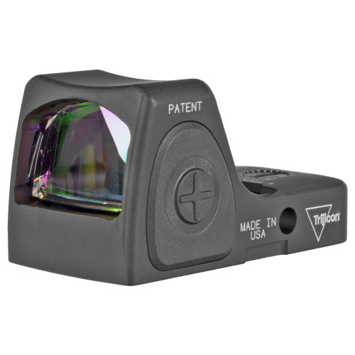 Trijicon, RMRcc (Concealed Carry), Micro Reflex Sight 6.5 MOA