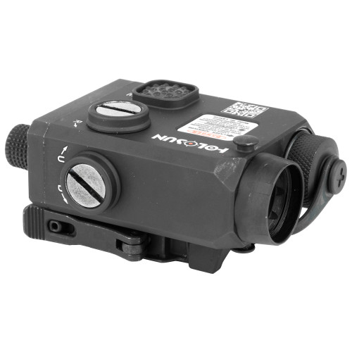Holosun LS321G Multi Laser Sight Green IR