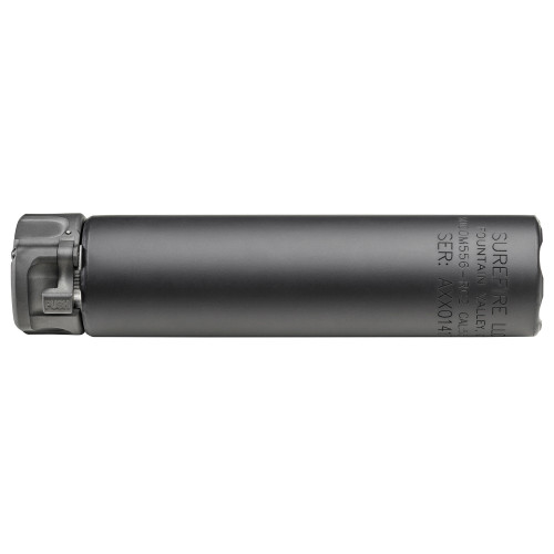 SUREFIRE SOCOM GEN2 RC2 5.56MM Black