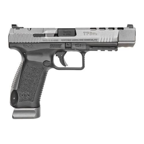 CANiK TP9SFX 9MM Pistol/Optic Ready
