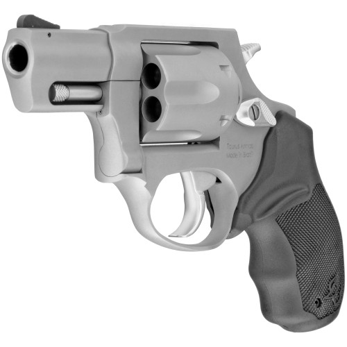 "Taurus 856 .38spcl 2"" Revolver Stainless Frame"