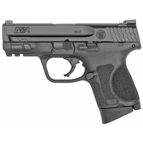 Smith & Wesson M7P 2.0 Sub Compact 9MM Pistol NTS