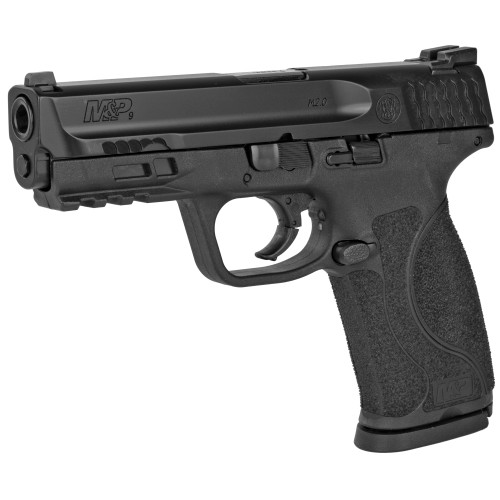 Smith & Wesson M&P9 2.0 9MM Pistol NTS