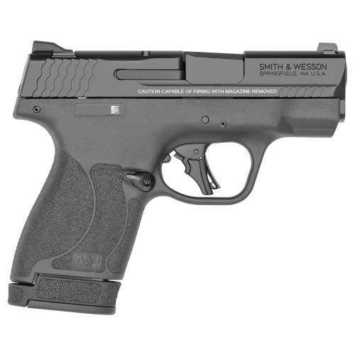 Smith & Wesson Shield Plus 9MM Pistol w/Thumb Safety