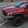 (DIESEL) 2006-2009 3RD GEN DODGE - 775Fab Front Bumper