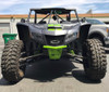 TEXTRON, ARCTIC CAT, TRACKER OFF ROAD  WILDCAT XX FRONT BUMPER