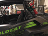 Textron Wildcat XX Seat Riser